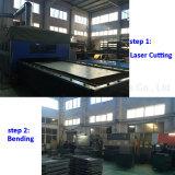 OEM-Precision листовой металл в структуре со стороны Китая поставщика
