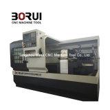 中国Ck6140から最もよい価格の使用されたCNCの旋盤機械