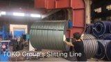 선 기계를 째는 CNC 최신 판매