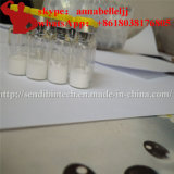Acétate humain CAS 53714-56-0 de Leuprolide de peptide d'hormone de grande pureté