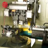 Valor de bolas de acero inoxidable haciendo uso de máquinas-herramienta CNC