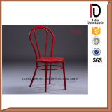 椅子の喫茶店の椅子を食事する一義的なデザイン高品質の鉄