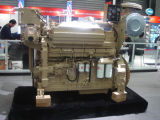 De Motor van Cummins kta19-D (m) voor Mariene HulpMotor