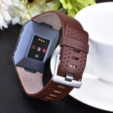 Original Watch Strap for fit bit Ionic Smart Genuine Leather strap