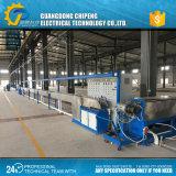 金の製造者力の電線の生産ライン