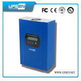 Régulateur solaire 40A 50A 60A Contrôleur Interlligent l'écran LCD