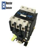 Contattore elettromagnetico industriale del contattore magnetico di CA di Cjx2-4011 110V