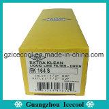 Liquide de cuivre réfrigérant dessiccateur Alco Ek-164s R134A de filtre secteur