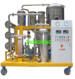 Edelstahl-Nahrungsmittelgrad-Öl-Reinigungsapparat-Maschine, kochendes Öl-Filtration