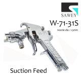 Руководство по ремонту и-71-31Sawey W ручного шприца для Форсунки распыления краски