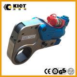Kiet Al-Ti faible poids de la marque une clé dynamométrique hydraulique