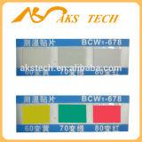 사려깊은 자동 접착 방열 레이블 스티커
