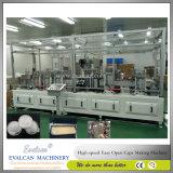 La bevanda aperta di sicurezza, bibita analcolica può ricoprire la fabbricazione della macchina
