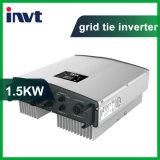 Invertitore solare legato griglia di monofase di serie 1.5kw/1500W del magnesio di Imars