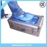 Gesundheitlicher Gleitschutz-CPE-Plastikschuh-Deckel