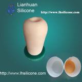 """Сверхмягкие Lianhuan жизни Литой силикон для протезирования """"urgery"""" модели"""