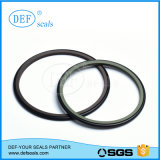 Bague d'étanchéité PTFE+Bonze /Glyd Ring en téflon