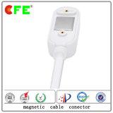 conector de cable magnético de 2pin Smartband para los productos del hogar