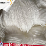 ] Cuerda de nylon, PP, poliester, poliamida, cuerda del polipropileno para la bolsa de papel