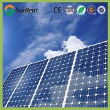 130W kristallener PV monoSonnenkollektor für Solarstraßenbeleuchtung-System