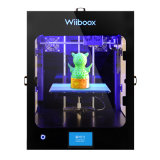 Impresora de escritorio de nivelación auto 3D de la máquina rápida de la creación de un prototipo de la impresión 3D