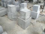 Kerbstone дуги гранита Китая серый для конструкции