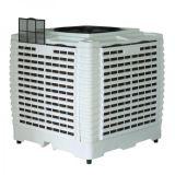 2017 refrigerador de ar evaporativo centrífugo novo do estilo 1.1kw