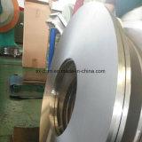 301 1mm THK 2b de tôle en acier inoxydable à finition échantillon gratuit pour l'expédition usine chinoise de gros