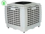 산업 냉각 장치 큰 기류 룸 옥상 산업 증발 공기 냉각기 18000m3/H