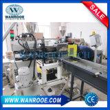Máquina plástica do granulador do parafuso do dobro da capacidade elevada de Shj para grânulo do animal de estimação