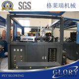 6cavity de volledig Automatische Blazende Machine van de Fles van de Olie van het Huisdier
