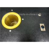 Tester di perdita dielettrica dell'olio isolante