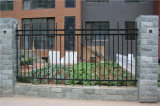 Rete fissa nera industriale residenziale decorativa elegante 69 di alta qualità