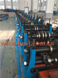 Galvanized Steel Marine Walkboard Roll Forming Machine To manufacture Thailand