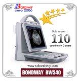 Bw540, macchina di esplorazione di ultrasuono di Digitahi, scanner portatile di ultrasuono, ultrasuono diagnostico