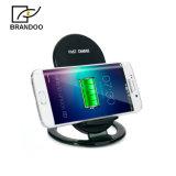 Caricatore senza fili standard del Qi per la radio di stile 5V 2A Iutput del basamento del telefono mobile