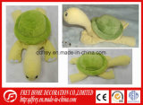 De hete Zachte Gevulde Schildpad van het Ontwerp voor het Stuk speelgoed van de Baby