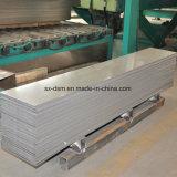 La Chine fournisseur 5cr15MOV feuille décorative en acier inoxydable