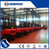 China Yto 3.5 ton carretilla Cpcd35 Precio barato