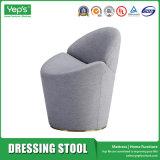 Tessuto comodo di lusso di stile semplice che veste feci (YR225)