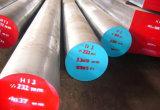 Сплава прибора стали DIN 1.2316/S136 стали пресс-форм