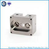 アルミニウム金属部分のためのCNCの機械装置部品