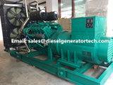 groupe électrogène 700kw/875kVA avec prix de moteur diesel de Ricardo le meilleur