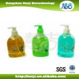 自然な草の抗菌性の保湿の液体手の洗浄