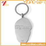 Metallo popolare Keychain per il ricordo (YB-SM-27)