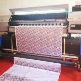 печатная машина X6-2030xs бумаги переноса печатающая головка 3PC Xaar1201