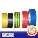 De kleurrijke Band van de Isolatie van pvc Elektro, de Populaire ElektroBand Van uitstekende kwaliteit