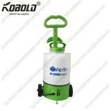 spruzzatore della batteria dello zaino della batteria 12L per l'innaffiatura dello spruzzatore della pompa 6V
