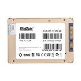 산업 PC/Mini PC를 위한 Kingspec 240GB 256GB SSD 2.5 인치 Sataiii 6GB/S 3D MLC 내부 고체 하드드라이브