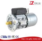 高品質のアルミニウムハウジング三相ACブレーキモーター